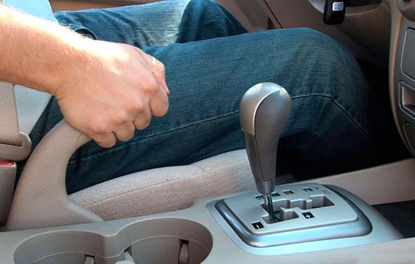 Как Ездить На Автомате Видео Инструкция - фото 6